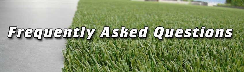 Questions about Artificial Grass and dogs?