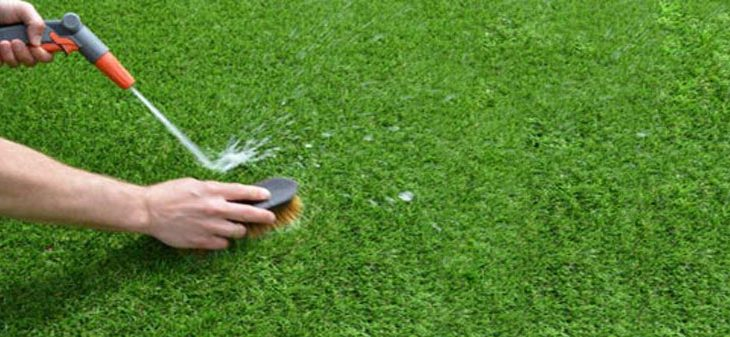 5 Ways to Prolong the Lifespan of Your Artificial Lawn